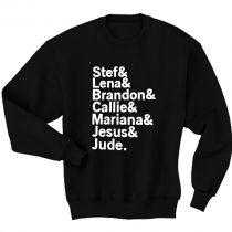 Fosters Family Sweatshirt