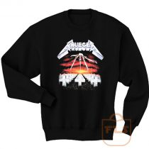 Freddy Krueger Nightmare Sweatshirt