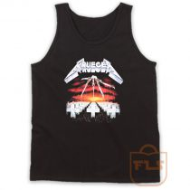 Freddy Krueger Nightmare Tank Top