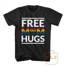 Free Mom Hugs T Shirt