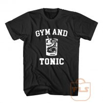 Gym Tonic T Shirt