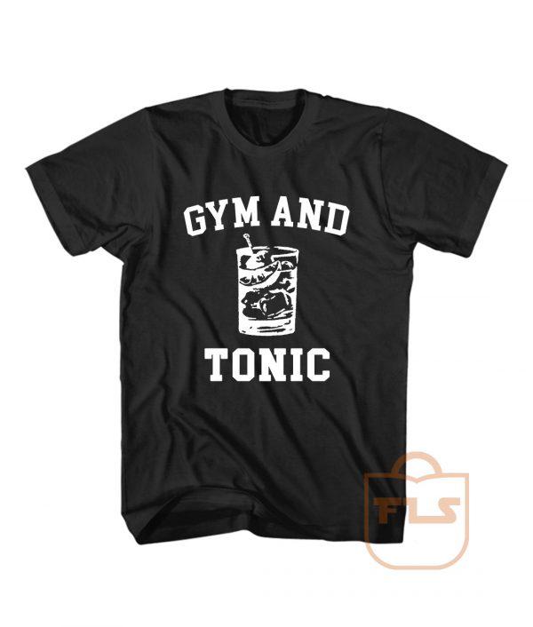 Gym Tonic T Shirt