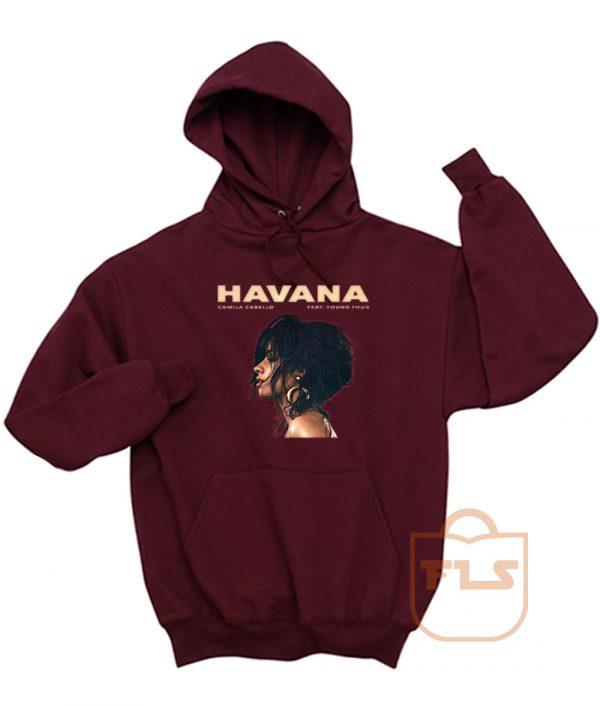 Havana Camila Cabello Hoodie