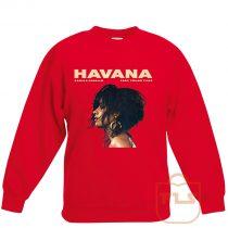 Havana Camila Cabello Sweatshirt