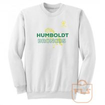 Humboldt Broncos Sweatshirt