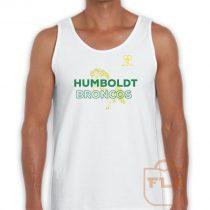 Humboldt Broncos Tank Top