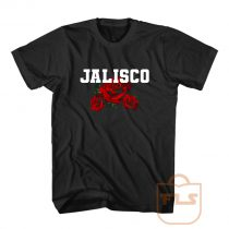 Jalisco Mexican State T Shirt