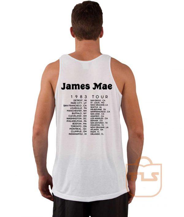 James Mae Tour Tank Top