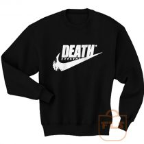 Just Death It Japan Sweatshirt