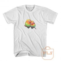 Lovebirds T Shirt