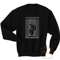 Lovejoy Division Sweatshirt
