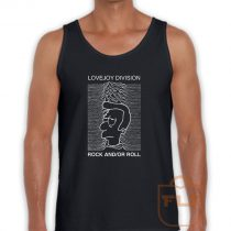 Lovejoy Division Tank Top