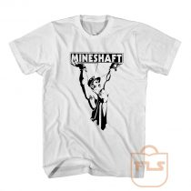 Mineshaft Gay Club LGBT NYC T Shirt