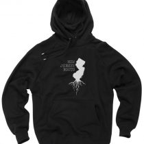 New Jersey Roots Pullover Hoodie