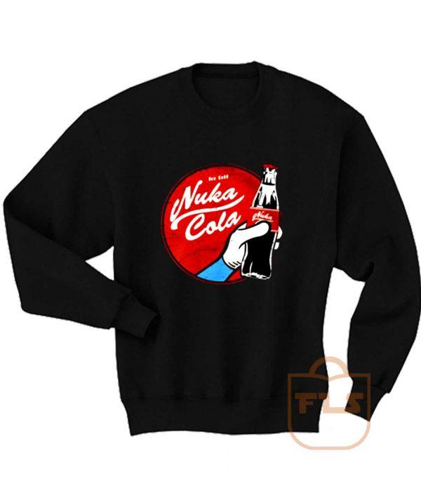 Nuka Cola Sweatshirt