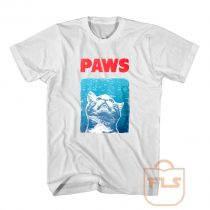 Paws Commedy T Shirt