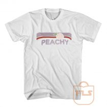 Peachy New T Shirt