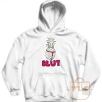 Pineapple Slut Captain Ray Holt Pullover Hoodie