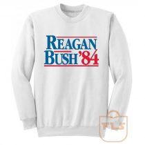 Reagan Bush 84 Sweatshirt Men Women