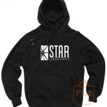 Star Laboratories Labs Hoodie