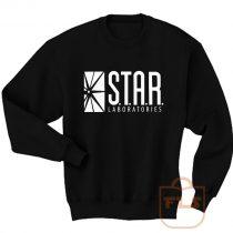 Star Laboratories Labs Sweatshirt Men Women