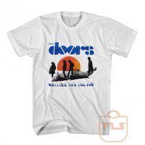 The Doors Waiting For The Sun T Shirt