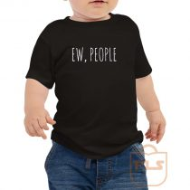 Ew People Toddler T Shirt