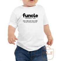 Funcle Definition Toddler T Shirt