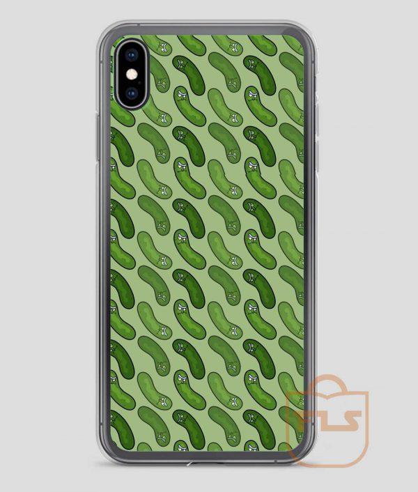 Prickles-iPhone-Case