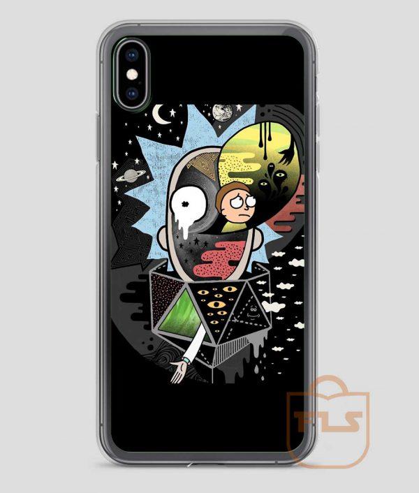 Rick-Polarity-iPhone-Case