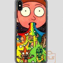 Ricks-Dream-iPhone-Case