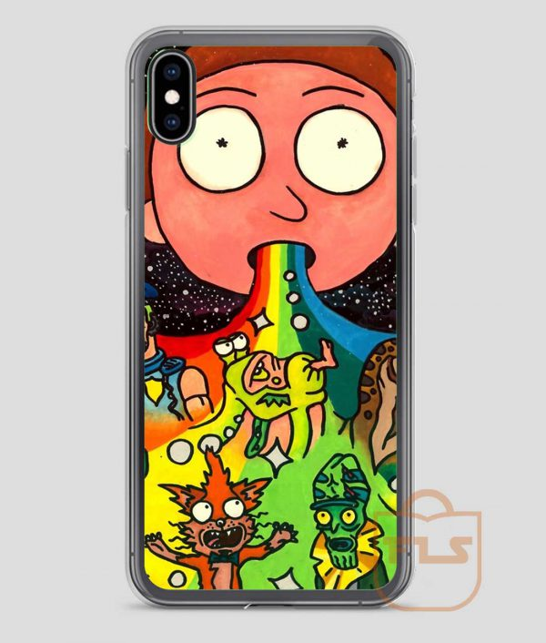 Ricks-Dream-iPhone-Case