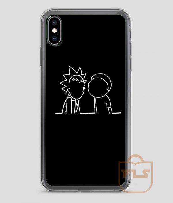Wubba-Lubba-Dub-Dub-iPhone-Case