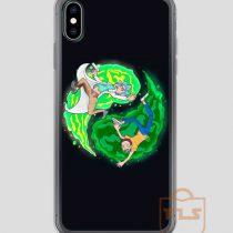 Yin-to-my-Yang-iPhone-Case