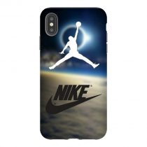 Air Jordan x Nike iPhone Case