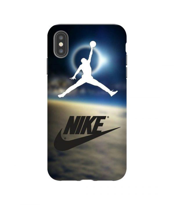 Air Jordan x Nike iPhone Case