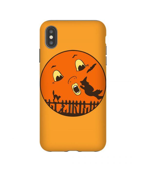 Beistle Halloween iPhone Case