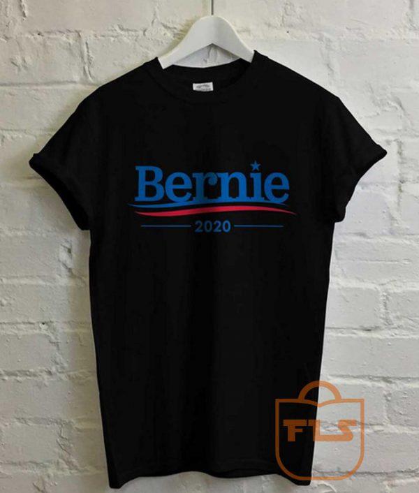 Bernie Sanders 2020 T Shirt