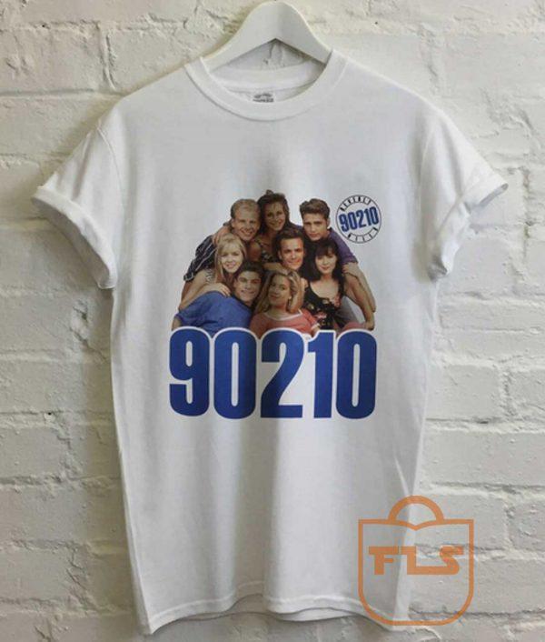 Beverly Hills TV Series T Shirt