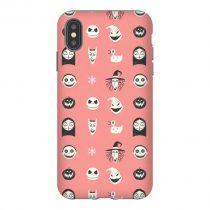Cute Halloween iPhone Case