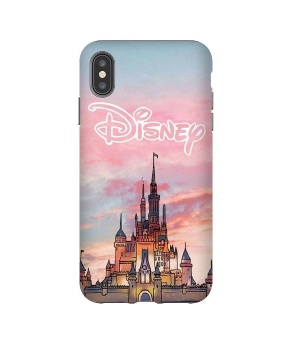 Disney Castle iPhone Case