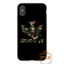 Dracarys Adidas Bape Camo Army iPhone Case