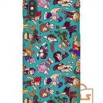 Dreamful Existence iphone case