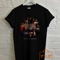 Dungeon Family Even in Darkness T Shirt