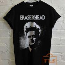 Eraserhead Retro T Shirt