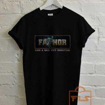 Fa Thor T Shirt