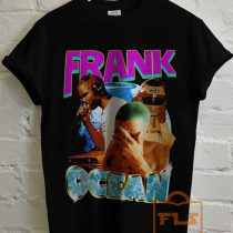 Frank Ocean Rap Blond T Shirt