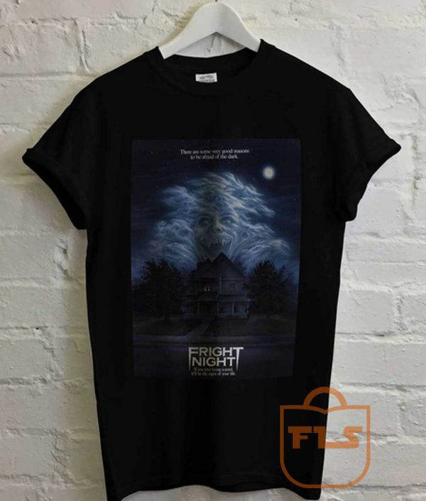 Fright Night Movie T Shirt