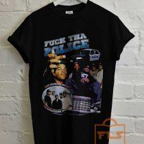 Fuck Tha Police NWA T Shirt