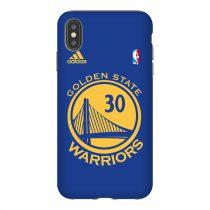 Golden State Warrior iPhone Case